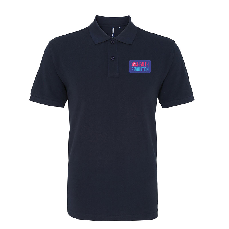 MHR-Polo-Navy
