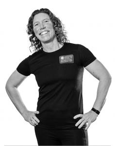 My Health Revolution Team - Pam